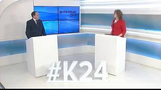 «Интервью дня»: спортсменка Наталья Шубенкова