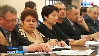 Более 450 тысяч тонн вредных веществ ежегодно выбрасывается в атмосферу в Алтайском крае
