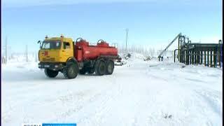Трое жителей Красноярского края попались на воровстве нефти