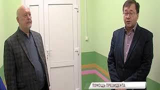 В поликлинике Семашко появится отделение неотложной помощи