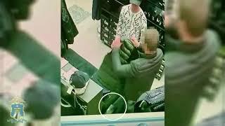 Жителя Нефтекумского округа «обчистили» в магазине одежды
