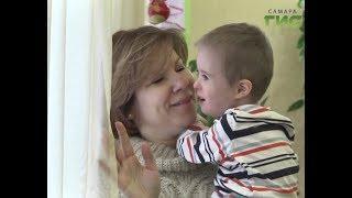 """Программа """"Право на маму"""" продолжает устраивать судьбы.  Мальчика с синдромом Дауна, усыновили"""