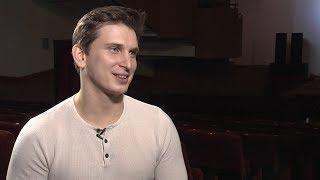 Актер театра и кино Дмитрий Белоцерковский: это была судьбоносная роль
