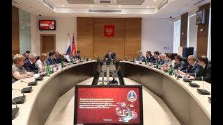 ЧМ-2018: Волгоград показал, что умеет принимать события мирового масштаба