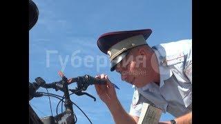 Обзор ДТП в Хабаровске (7 августа 2018 года).  Mestoprotv