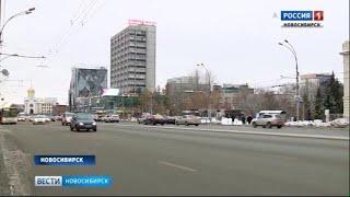 Для уборки снега с улиц Новосибирска может быть закуплена дополнительная техника