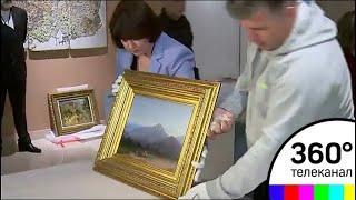 """Подмосковный музей """"Новый Иерусалим"""" пополнился новыми экспонатами"""