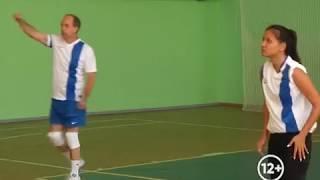 Кубок губернатора по волейболу впервые разыграли в Биробиджане(РИА Биробиджан)