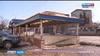 Подземные переходы Пензы перейдут в собственность города