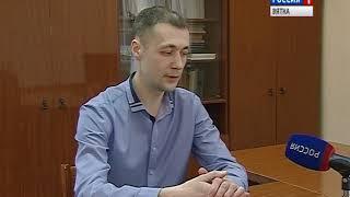 Часть обманутых дольщиков сменила статус на новоселов(ГТРК Вятка)