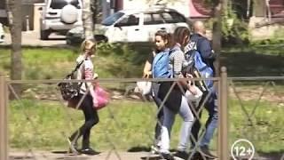 """""""Сухой закон"""" введут в Биробиджане 24 мая(РИА Биробиджан)"""