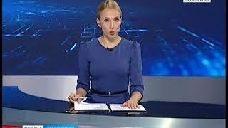МЧС предупредило красноярцев о сильном ветре