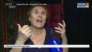 На театральную неделю в Саранск приехал инклюзивный ридиотеатр » Резонанс» из Москвы