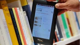 Мнение эксперта - 23.05.18  Гаджеты против книг