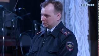 В Пензе стоящим на учете в ПДН подросткам показали фильм «Офицеры»