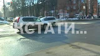 Именное разгильдяйство - ямы на дорогах будут называть в честь подрядчиков