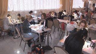 В Ставрополе прошёл Межрегиональный Чемпионат Юга России по парикмахерскому искусству
