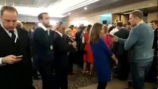 Большая конференция Владимира Путина: перед началом