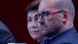 Анонс: в Красноярске начал работу 14-й городской форум