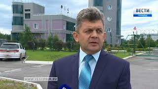 Во время проведения ВЭФ во Владивостоке запретили пользоваться квадрокоптерами