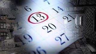 Пятница 13-е. Как югорчане относятся к несчастливому дню?