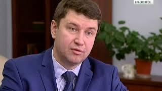 Интервью: гендиректор Агентства развития бизнеса Александр Граматунов