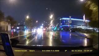 ДТП Москва Октябрь 06.10.2018