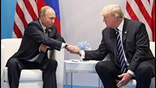 Помпео предложил России заняться улучшением отношений с США