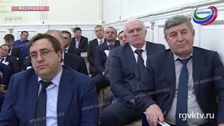 В Дагестане будут проверены все объекты культурно-массового пребывания людей