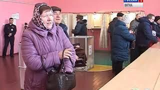 В областном избиркоме продолжают подводить итоги президентских выборов(ГТРК Вятка)