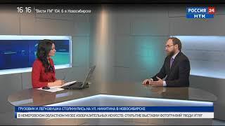 В России отмечают сто лет со дня учреждения архивного дела