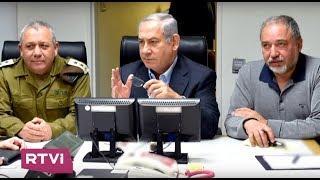 «Израиль за неделю» // Международные новости RTVi — 17 февраля 2018 года