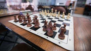 Открылся Кубок Югры по быстрым шахматам