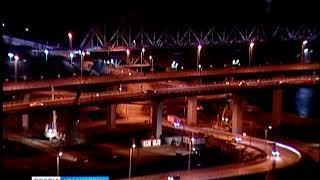 4-й красноярский мост могут назвать Николаевским