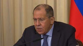 Инцидент в Керченском проливе: агрессия или провокация?…