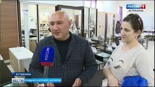 """Оценить современный дизайн, можно посетив мебельный салон """"Комфорт-М""""в Астрахани"""