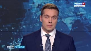 Игорь Скубенко — один год у руля города корабелов