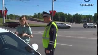 В Пензе за неуплату штрафов наказали 4000 водителей
