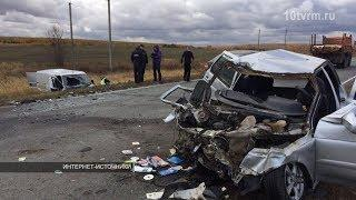 Доследственная проверка по крупному ДТП в Мордовии