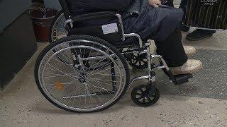 В Петровском городском округе краевые депутаты проверили доступность соцобъектов для инвалидов