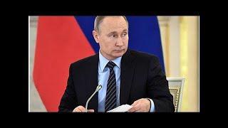 Громкий скандал в России: Путина обвинили в плагиате диссертации, которую он просто скопировал