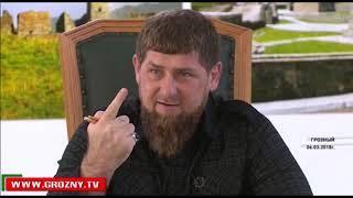 Чечня за активный образ жизни