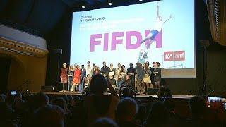 В Женеве наградили за гуманизм, а не за жанр - cinema