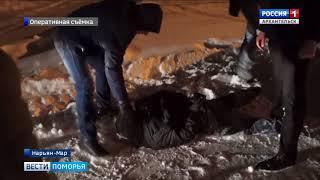 Силовики Ненецкого округа подвели итоги акции по борьбе с подростковым алкоголизмом