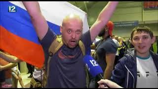 Омск: Час новостей от 15 июня 2018 года (11:00). Новости