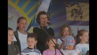 Певица Юлия Чичерина нашла на Ставрополье тайное оружие