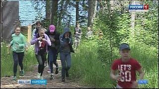 Три детских лагеря под Петрозаводском не будут работать