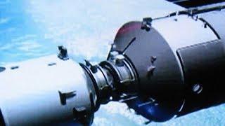 Опасный космос: упадут ли на Сочи обломки китайской космической станции
