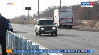 Новые посты весового контроля появились на трассах Алтайского края