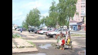 Стали известны подробности ДТП на ул. Строителей в Йошкар-Оле